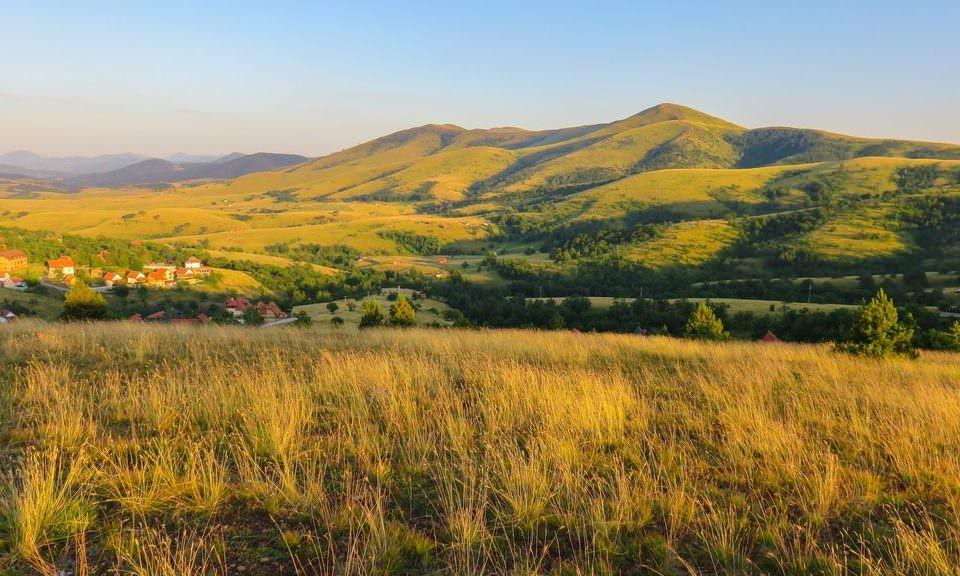 Udahni zdravlje na planini