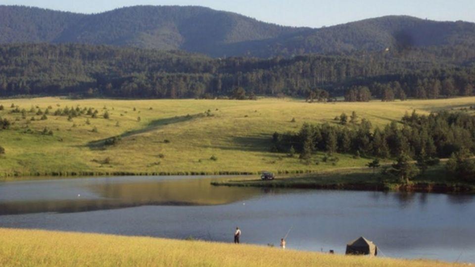 Ribnicko jezero